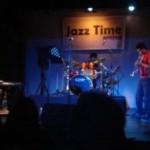 BLOG: Conoce a Jazz time Project: grupo joven y música nada fácil