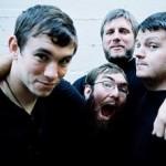 Against Me! prepara nuevo álbum