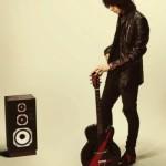Detalles del álbum solista de Julian Casablancas.