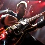 Canciones de Metallica en vivo para descargar