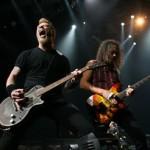 Metallica visita Sudamérica