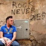 Morrissey se encuentra hospitalizado tras desmayarse en el escenario