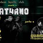 Zaturno (ex Tiro de Gracia) en Ecuador