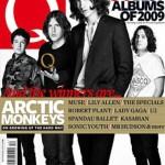 Los 50 mejores discos del 2009 segun Q