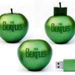 The Beatles en USB