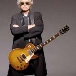 Jimmy Page volverá a los escenarios en 2010