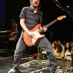 ¿John Frusciante se separa de Red Hot Chili Peppers?