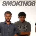 LOS SMOKINGS: De las cenizas provienen… son Los Smokings, y exhalan rock