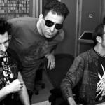 Andrés Calamaro graba nuevo álbum