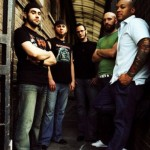 Vocalista de Killswitch Engage deja a su banda