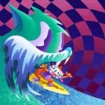 MGMT revela la portada de su nuevo disco