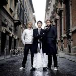 Ganadores de los NME Awards 2010
