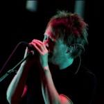 Radiohead graba nuevos temas