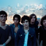 The Strokes en estudio