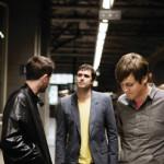 Nuevo EP de Keane