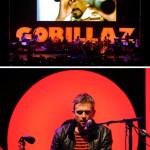 Gorillaz reemplazará a U2 en Glastonbury