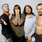 Red Hot Chili Peppers trabaja en su nuevo disco