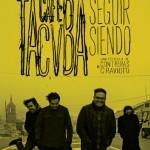 Café Tacvba estrena documental