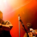 LOS NIN: Mushuk runa rap