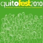 Comunicado Oficial Música Joven: Quitofest suspendido indefinidamente