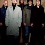 Radiohead terminó las grabaciones de su nuevo disco