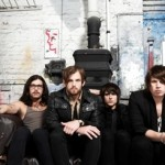 Escucha el nuevo álbum de Kings of Leon on-line