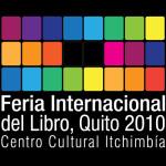 Programación de Conciertos Feria Internacional del Libro Quito, 2010