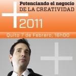 Potenciando el negocio de la creatividad / Conferencia gestionada por Grafitat