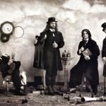 Nuevo disco de Tool en 2011