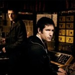 Trent Reznor musicalizará la próxima película de David Fincher