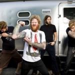 Mastodon publicará un CD y DVD en vivo