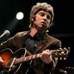 Noel Gallagher estaría grabando disco en solitario