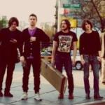 Escucha el nuevo single de Arctic Monkeys