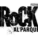Cartel Rock al Parque 2011