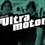 ESTA SEMANA EN ULTRAMOTORA: Arctic Monkeys / Entrevistas a The Cassettes, Maria Fernanda Karolys y más