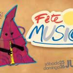 Fiesta De La Música Quito 2011