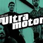 ESTA SEMANA EN ULTRAMOTORA: Foo Fighters / Noticias, entrevistas, lanzamientos y más