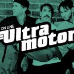 ESTA SEMANA EN ULTRAMOTORA: Red Hot Chili Peppers  / Piloto Automático Inicia Segunda Temporada
