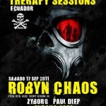 Therapy Sessions II Ecuador [Drum n' Bass event]