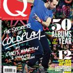 Los mejores discos de 2011 según Q Magazine