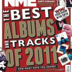 Los mejores discos de 2011 según NME