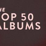 Los mejores discos de 2011 según Pitchfork