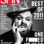 Los mejores discos de 2011 según Spin