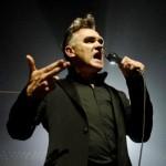 Morrissey en Viña del Mar 2012