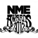 Nominados NME Awards 2012