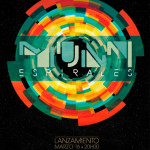 Munn lanza su primer EP: Espirales