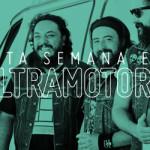 ESTA SEMANA EN ULTRAMOTORA: Molotov / Entrevistas a Humanzee, Antony Newman / Radar Ultra y más