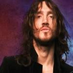 Escucha el nuevo sencillo de John Frusciante