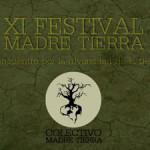 Festival Madre Tierra: Convocatoria a Bandas de Rock y Hip Hop
