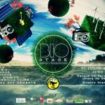 Fiesta de la Música: Bio Stage / Música y Sostenibilidad